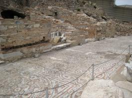 816 Mosaic