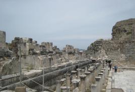 840 Amphitheatre