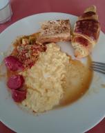 864 Breakfast - Buffet