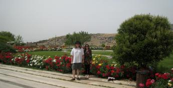 870 Us in Pamukkale
