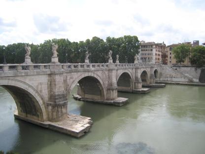 1421 Ponte Sant Angelo