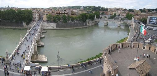 1424 Bend in the Tiber