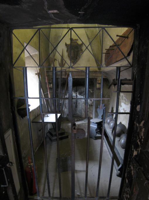 1455 Guard Station
