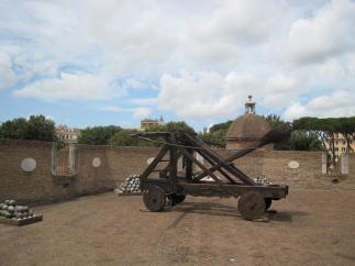 1461 Artillery