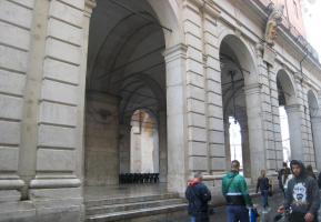 1472 Pisa Arcade