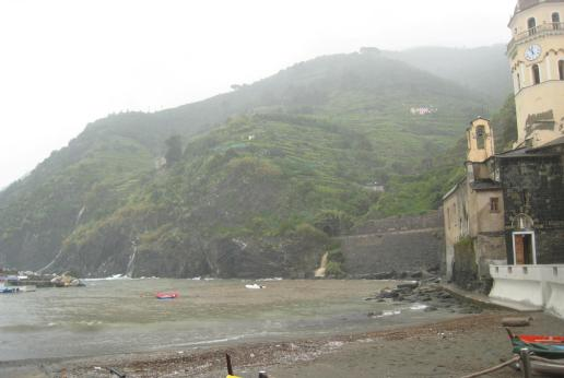 1509 Vernazza Beach