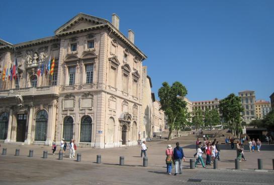 1604 Port Plaza