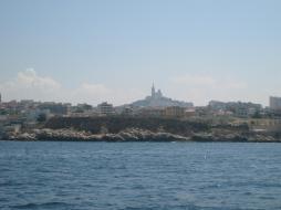 1617 Basilica over City