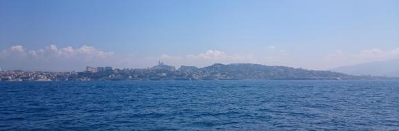 1622 Basilica over City
