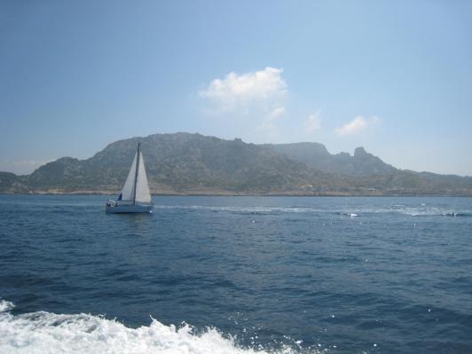 1626 Islands