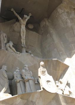 1720 Statues