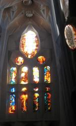 1725 Stained Glass