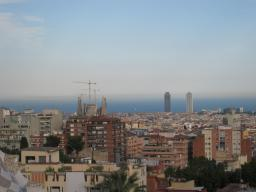 1750 Barcelona and Mediterranean