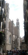 1776 Santa Maria de la Mar